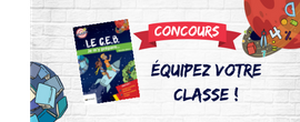 Banner Concours