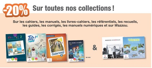 Conditions salon 20 toutes les collections