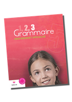 Cover 123 grammaire 5 ombre 15x15 450