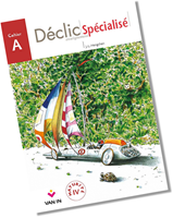 Declic specialise ombre