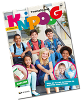 cover knipoog ombre