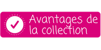 avantages-collection