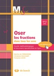 MS-fractions