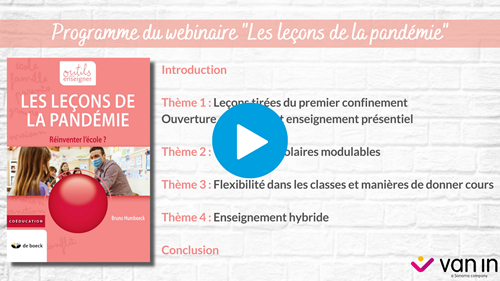 Instructions webinaire
