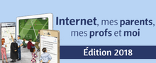 vignette Internet mes parents mes profs et moi
