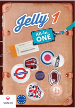 Cover Jelly All-In-One BD