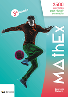 MathEx 3 - Cover