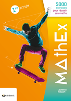 MATHEX 1 - Cover