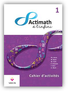 actimath 1 secondaire