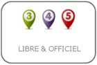 libre  officiel  3 4 5