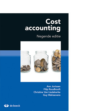 CostAccounting