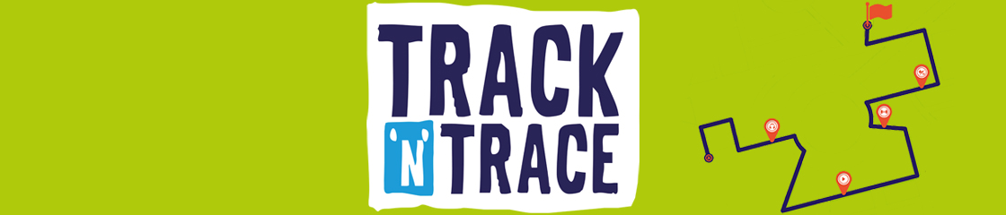 track n trace topbanner