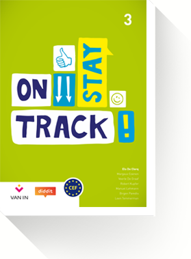 ON TRACK - Troeven