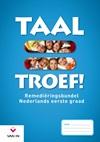 Cover-Taaltroef